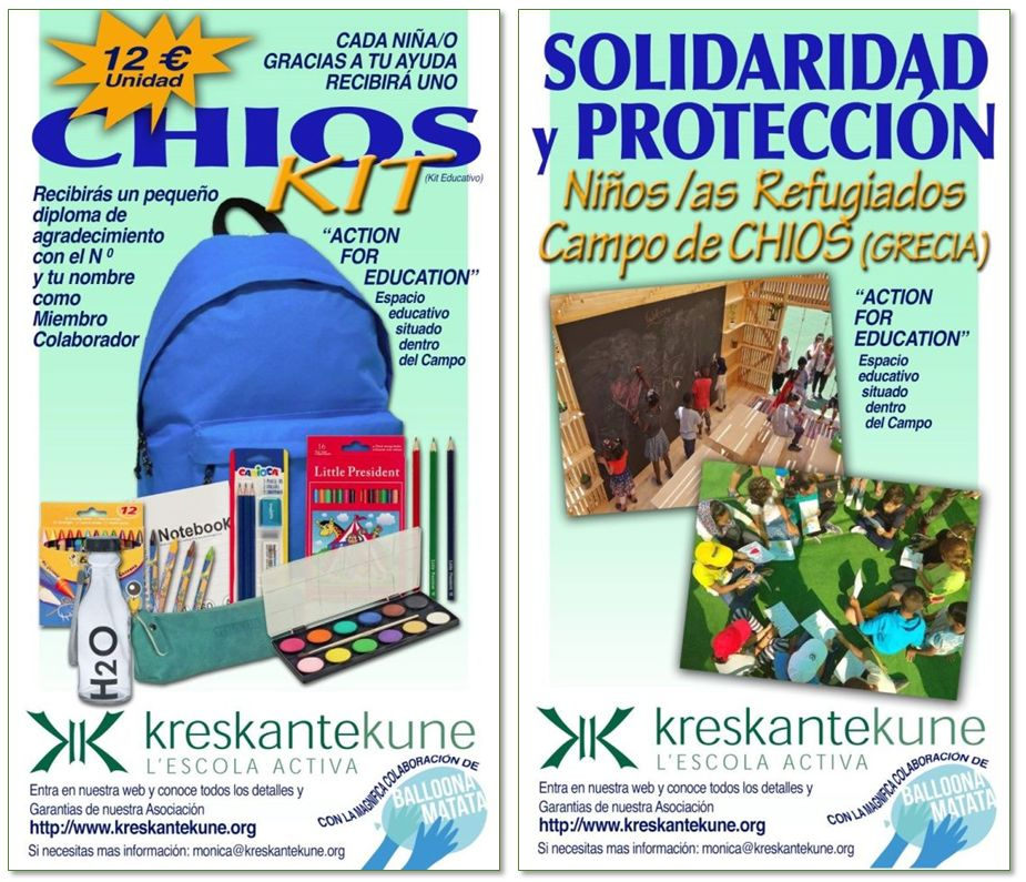 kreskante-kune chios-kit solidaridad grecia